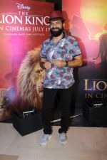 Jamnadas Majethia at the Special screening of film The Lion King on 18th July 2019 (74)_5d31789d49b4e.jpg