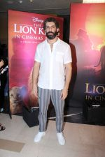 Jim Sarbh at the Special screening of film The Lion King on 18th July 2019 (25)_5d3178a722a04.jpg