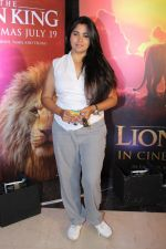 Narayani Shastri at the Special screening of film The Lion King on 18th July 2019 (74)_5d3178e3f04d9.jpg