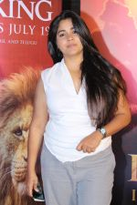 Narayani Shastri at the Special screening of film The Lion King on 18th July 2019 (75)_5d3178e580fd8.jpg