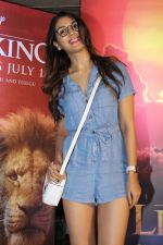 Nikita Dutta at the Special screening of film The Lion King on 18th July 2019 (23)_5d3178f5f200e.jpg