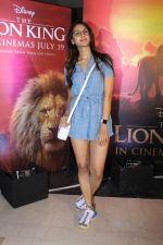 Nikita Dutta at the Special screening of film The Lion King on 18th July 2019 (24)_5d3178f798b9a.jpg