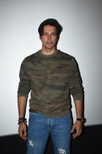 Rajneesh Duggal at Mushkil - Fear Behind You Song Launch on 18th July 2019