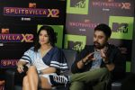 Rannvijay Singh, Sunny Leone at the Launch of Mtv splitsvilla on 17th July 2019 (16)_5d3176723e193.JPG