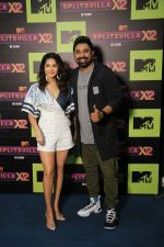 Rannvijay Singh, Sunny Leone at the Launch of Mtv splitsvilla on 17th July 2019 (22)_5d31767cc5265.JPG
