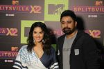 Rannvijay Singh, Sunny Leone at the Launch of Mtv splitsvilla on 17th July 2019 (24)_5d31767fecadf.JPG