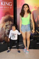 Ridhi Dogra at the Special screening of film The Lion King on 18th July 2019 (100)_5d317909d71be.jpg