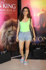 Ridhi Dogra at the Special screening of film The Lion King on 18th July 2019 (97)_5d3179052f01d.jpg