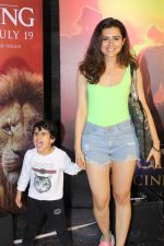 Ridhi Dogra at the Special screening of film The Lion King on 18th July 2019 (99)_5d3179084981a.jpg