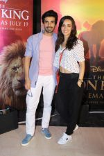 Sanaya Irani at the Special screening of film The Lion King on 18th July 2019 (92)_5d317925a7d2b.jpg