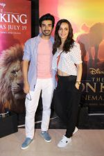 Sanaya Irani at the Special screening of film The Lion King on 18th July 2019 (93)_5d3179274907a.jpg