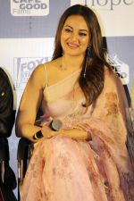 Sonakshi Sinha at the Trailer Launch Of Film Mission Mangal on 18th July 2019 (74)_5d316e8b84de1.JPG