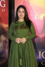 Sunidhi Chauhan at the Special screening of film The Lion King on 18th July 2019 (68)_5d317967ec8b0.jpg