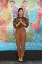 Sunny Leone at the Song Launch Funk Love from movie Jhootha Kahin Ka on 11th July 2019  (14)_5d3163ffb3913.JPG