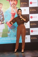 Sunny Leone at the Song Launch Funk Love from movie Jhootha Kahin Ka on 11th July 2019  (2)_5d3163f14a237.JPG