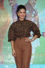Sunny Leone at the Song Launch Funk Love from movie Jhootha Kahin Ka on 11th July 2019 (10)_5d31634f6bc72.JPG