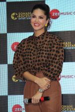 Sunny Leone at the Song Launch Funk Love from movie Jhootha Kahin Ka on 11th July 2019 (2)_5d316346eb048.JPG