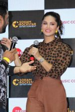 Sunny Leone at the Song Launch Funk Love from movie Jhootha Kahin Ka on 11th July 2019 (3)_5d316348e36c6.JPG