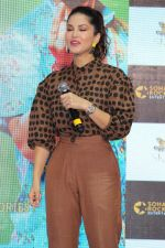 Sunny Leone at the Song Launch Funk Love from movie Jhootha Kahin Ka on 11th July 2019 (30)_5d3162d6ed968.JPG