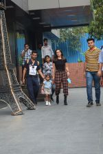 Sunny Leone with kids & husband spotted at play school in juhu on 18th July 2019 (3)_5d316b871f4fb.JPG