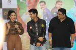 Sunny Leone, Omkar Kapoor at the Song Launch Funk Love from movie Jhootha Kahin Ka on 11th July 2019