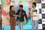 Sunny Leone, Sunny Singh Nijjar, Omkar Kapoor at the Song Launch Funk Love from movie Jhootha Kahin Ka on 11th July 2019