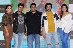 Sunny Leone, Sunny Singh Nijjar, Omkar Kapoor, Smeep Kang at the Song Launch Funk Love from movie Jhootha Kahin Ka on 11th July 2019 (10)_5d31635793506.JPG
