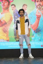 Sunny Singh Nijjar at the Song Launch Funk Love from movie Jhootha Kahin Ka on 11th July 2019