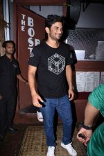Sushant Singh Rajput spotted at bandra on 18th July 2019 (27)_5d31762a6b5d3.JPG