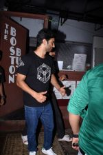 Sushant Singh Rajput spotted at bandra on 18th July 2019 (28)_5d31762be53cb.JPG