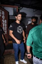 Sushant Singh Rajput spotted at bandra on 18th July 2019 (29)_5d31762d5326b.JPG