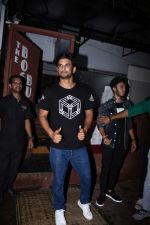 Sushant Singh Rajput spotted at bandra on 18th July 2019 (33)_5d31763386983.JPG