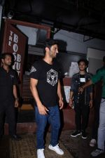 Sushant Singh Rajput spotted at bandra on 18th July 2019 (36)_5d3176381d50c.JPG