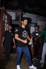 Sushant Singh Rajput spotted at bandra on 18th July 2019 (38)_5d31763ae653e.JPG