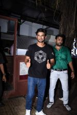 Sushant Singh Rajput spotted at bandra on 18th July 2019 (39)_5d31763c665e2.JPG