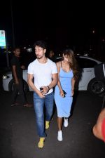 Tiger Shroff & Disha Patani spotted at Bastian Bandra on 18th July 2019 (9)_5d316ba1ae6a3.JPG