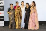 Vidya Balan, Sonakshi Sinha, Kirti Kulhari, Nithya Menen, Taapsee Pannu at the Trailer Launch Of Film Mission Mangal on 18th July 2019 (77)_5d316e8f5324f.JPG