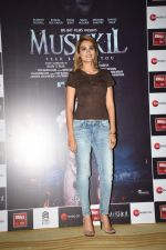 at Mushkil - Fear Behind You Song Launch on 18th July 2019