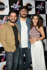 Goldie Behl at the screening of Zee5's original Rejctx in sunny sound juhu on 25th July 2019
