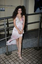 Mithila Palkar at the screening of Marathi film Girlfriend at Juhu Pvr on 25th July 2019.