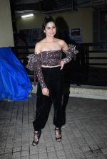 Sai Tamhankar at the screening of Marathi film Girlfriend at Juhu Pvr on 25th July 2019