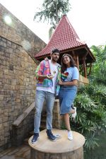 Siddharth Malhotra and Parineeti Chopra will be spotted promoting the film, Jabariya Jodi on 23rd July 2019 (1)_5d3aa966a0359.JPG