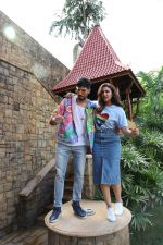 Siddharth Malhotra and Parineeti Chopra will be spotted promoting the film, Jabariya Jodi on 23rd July 2019 (10)_5d3aa98b8b2cb.JPG