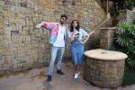 Siddharth Malhotra and Parineeti Chopra will be spotted promoting the film, Jabariya Jodi on 23rd July 2019 (4)_5d3aa984e1473.JPG