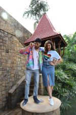 Siddharth Malhotra and Parineeti Chopra will be spotted promoting the film, Jabariya Jodi on 23rd July 2019 (9)_5d3aa96e282bd.JPG