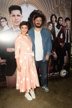 Sonali Bendre, Goldie Behl at the screening of Zee5's original Rejctx in sunny sound juhu on 25th July 2019