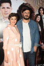 Sonali Bendre, Goldie Behl at the screening of Zee5_s original Rejctx in sunny sound juhu on 25th July 2019 (4)_5d3aaac2cf1a1.JPG