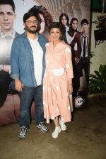 Sonali Bendre, Goldie Behl at the screening of Zee5_s original Rejctx in sunny sound juhu on 25th July 2019 (6)_5d3aaac54db4d.JPG