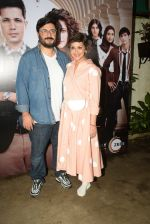 Sonali Bendre, Goldie Behl at the screening of Zee5_s original Rejctx in sunny sound juhu on 25th July 2019 (7)_5d3aaac80949f.JPG