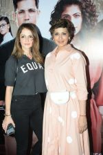Sonali Bendre, Suzanne Khan at the screening of Zee5_s original Rejctx in sunny sound juhu on 25th July 2019 (49)_5d3aaad696ce6.JPG